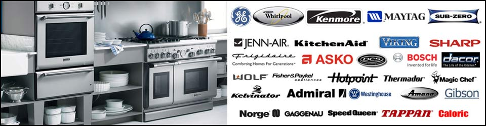 Inland Empire Appliance Repair And Parts Kl Appliance